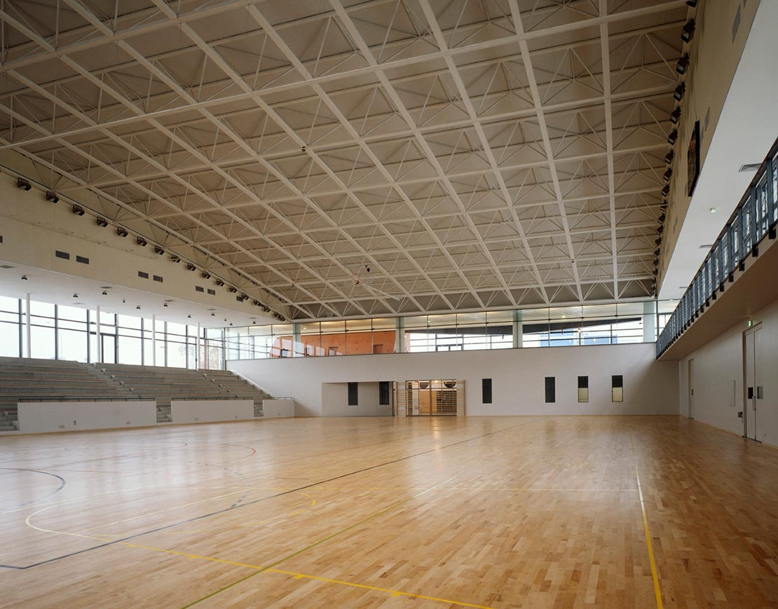 architecture gymnase echirolles4